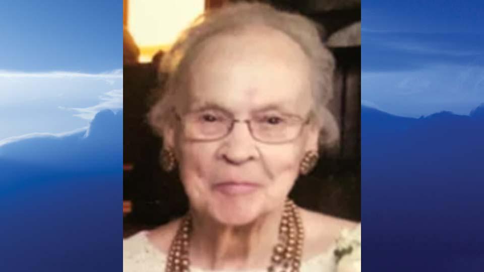 Joyce May Lee, Vernon, Ohio - obit