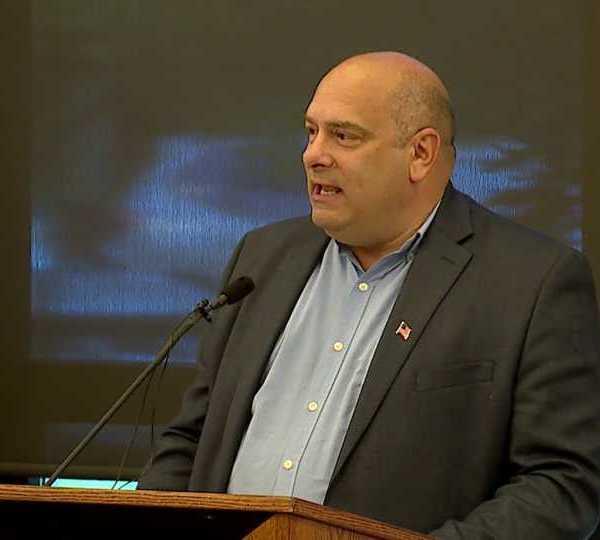 Boardman Trustee Larry Moliterno
