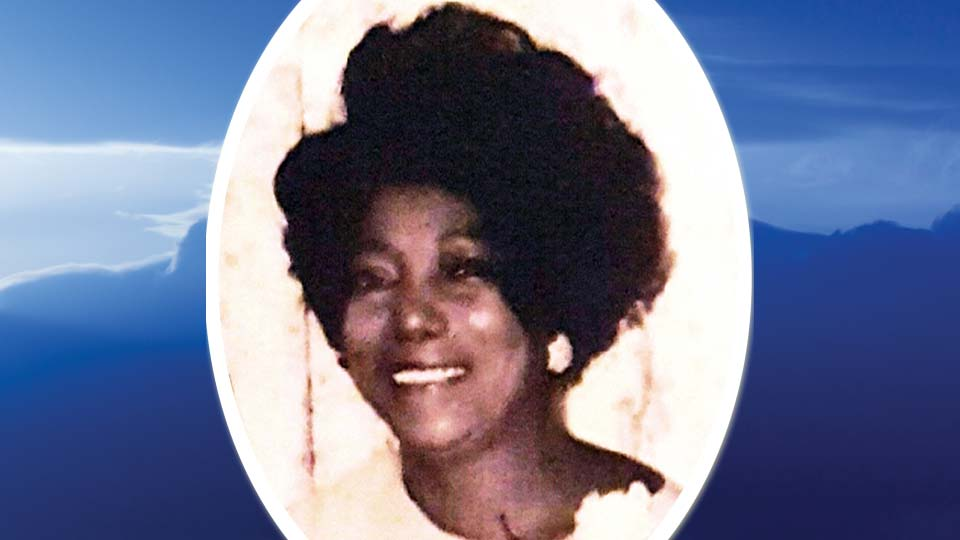 Louise Carter, Youngstown, Ohio - obit