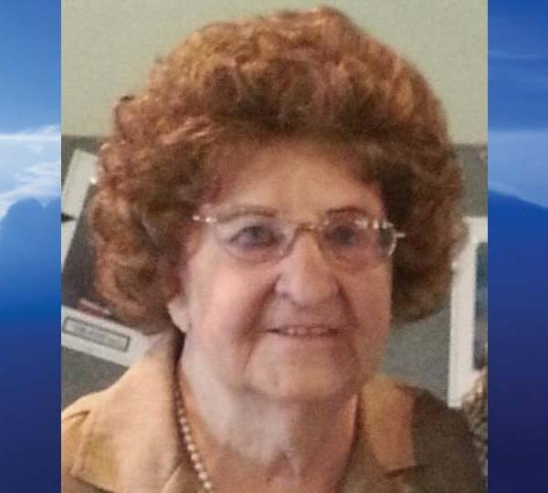 Margie Harris, New Middletown, Ohio - obit