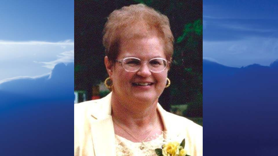 Marie Rose Moyer, Girard, Ohio - obit
