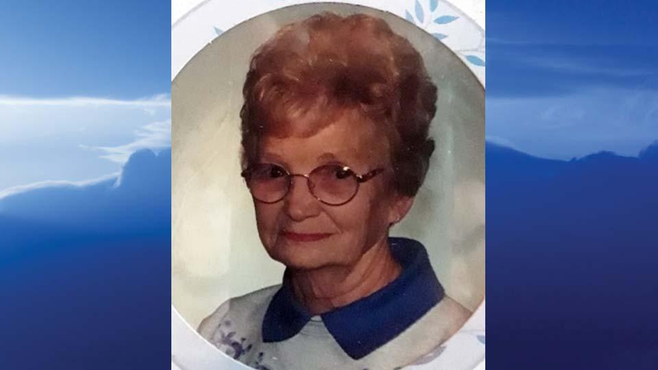 Martha Neal Barnhouse, Sebring, Ohio - obit