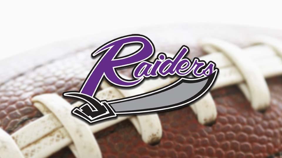 Mount Union Raiders Football