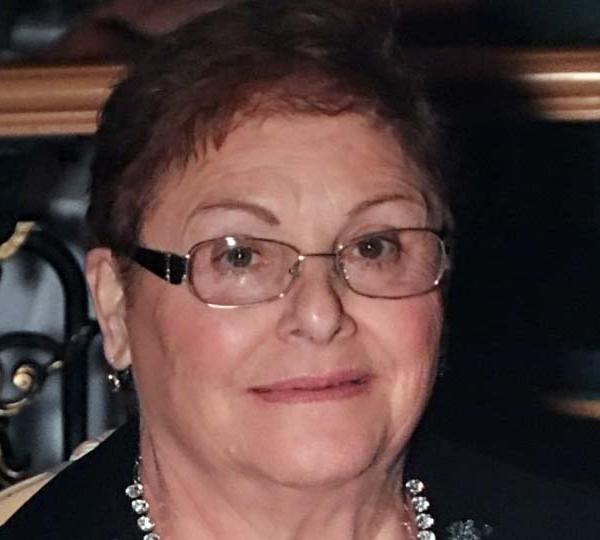 Nancy (Sapone) Melidona, Youngstown, Ohio - obit