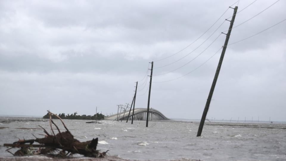 North Carolina Hurricane Dorian