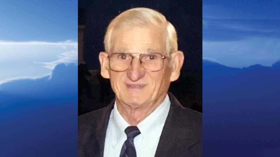 Ralph Gerald Ritchie, Alliance, Ohio - obit