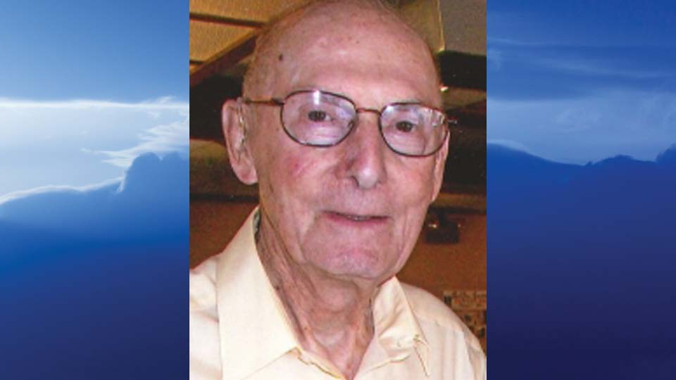 Raymond Wilbur Case, Boardman, Ohio - Obituary
