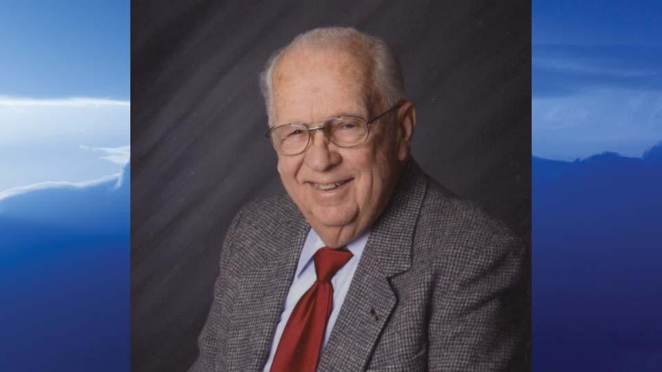 "Richard ""Dick"" Conser, East Rochester, Ohio-obit"