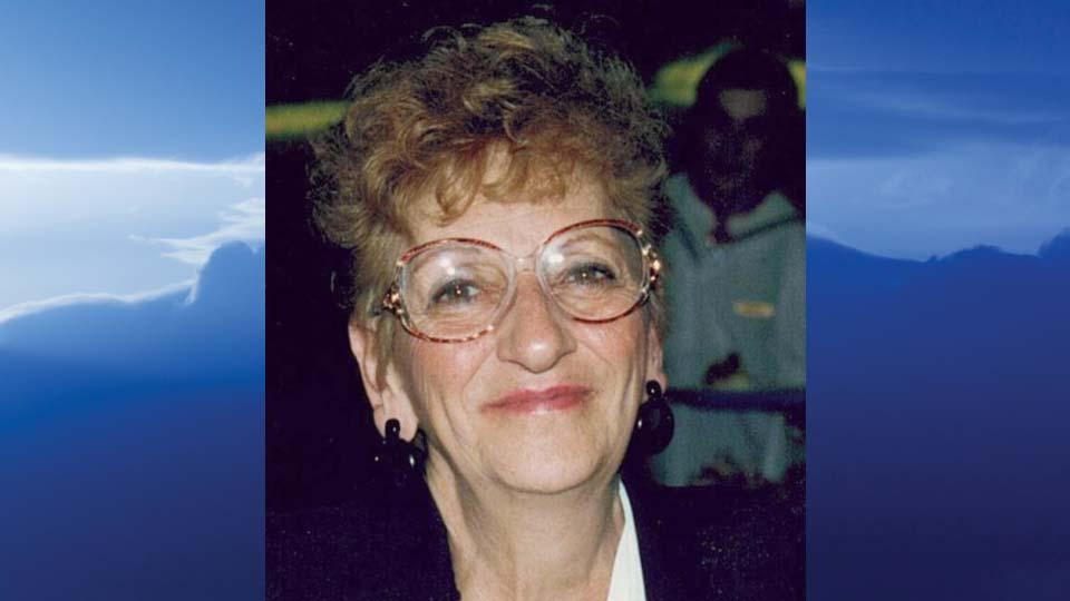 Rita D. Borsilli, Youngstown, Ohio - obit