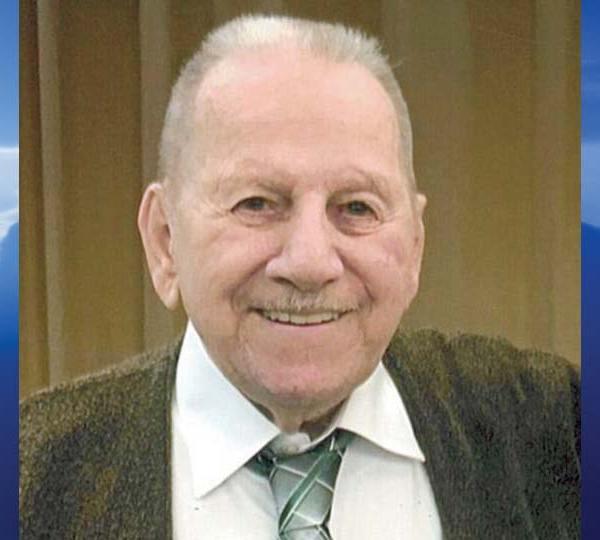 "Robert "" Bob "" F. Metzinger, Canfield, Ohio - obit"