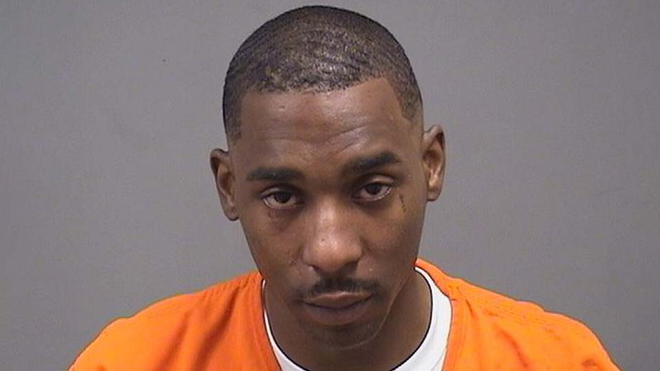 Sequan Clinkscale, sentenced for a shooting in Youngstown, Ohio.