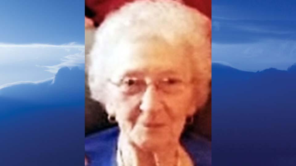 Shirley R. Wedlake, Greenville, Pennsylvania - obit