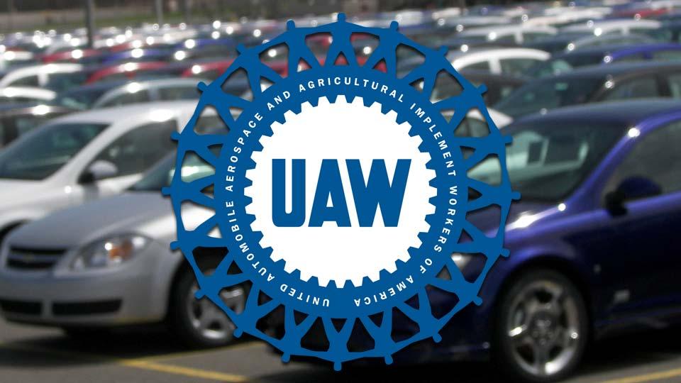 UAW Union generic