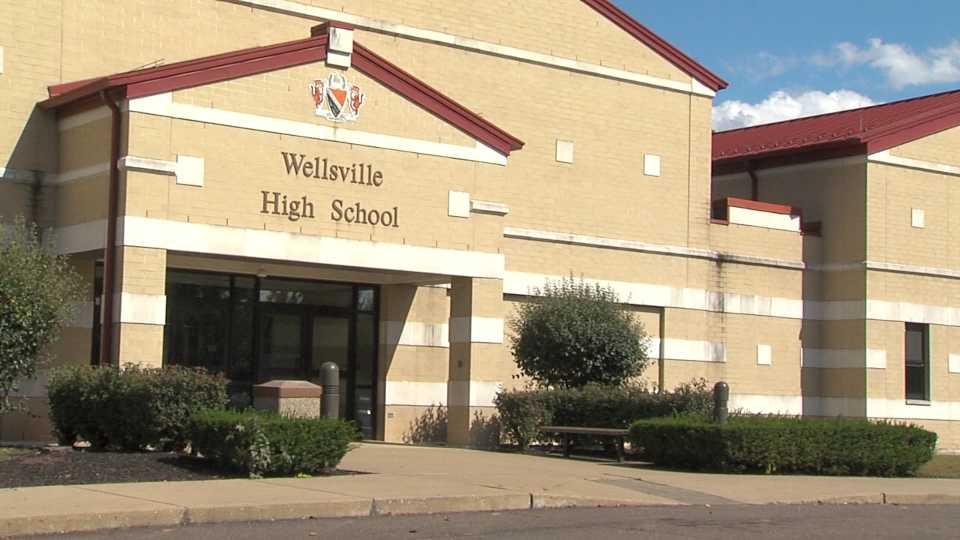 Wellsville High School