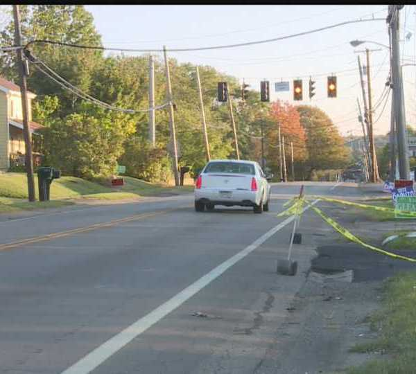 New fixed speed camera location in Weathersfield Twp.