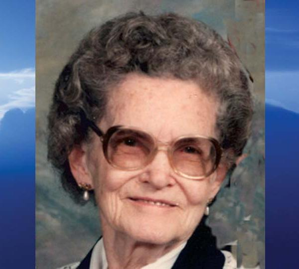 Alberta Boyer, Poland, Ohio - obit