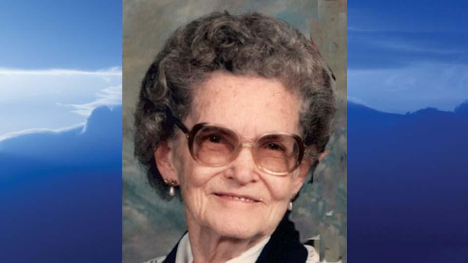Alberta Boyer, Poland, Ohio - obit