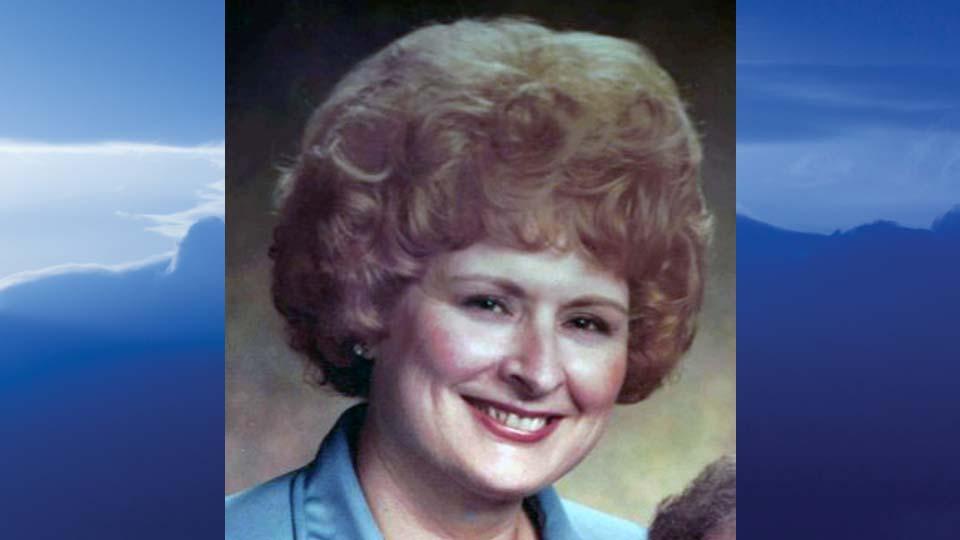 "Angela ""Angie"" (Bobala) Fergus, Cornersburg, Ohio - obit"