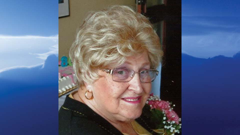 Ann L. Skoufatos, Campbell, Ohio-obit