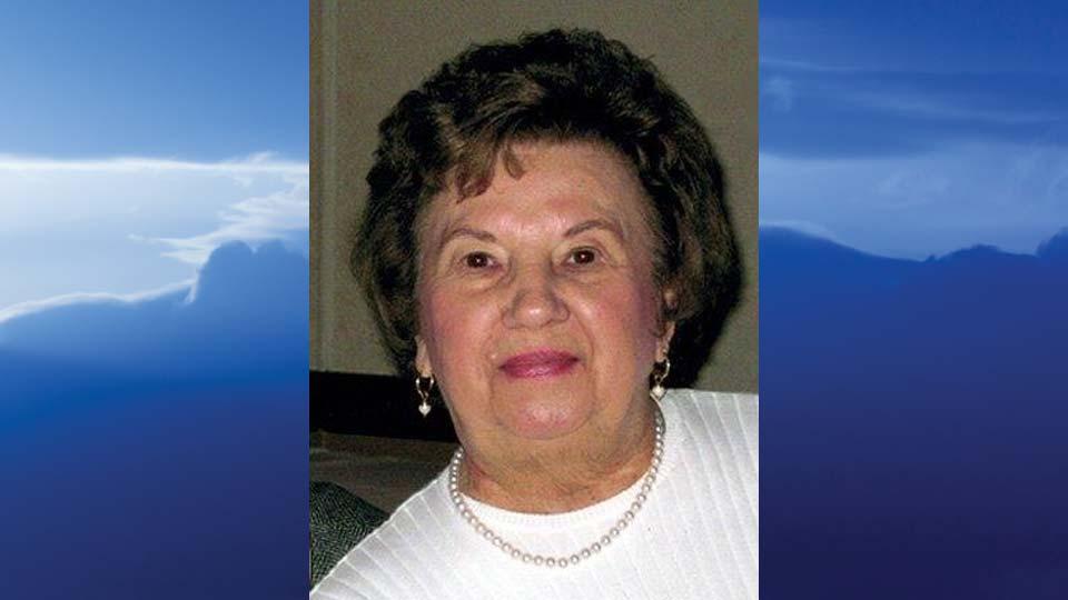 Ann Marie Scirocco,, Girard, Ohio-obit