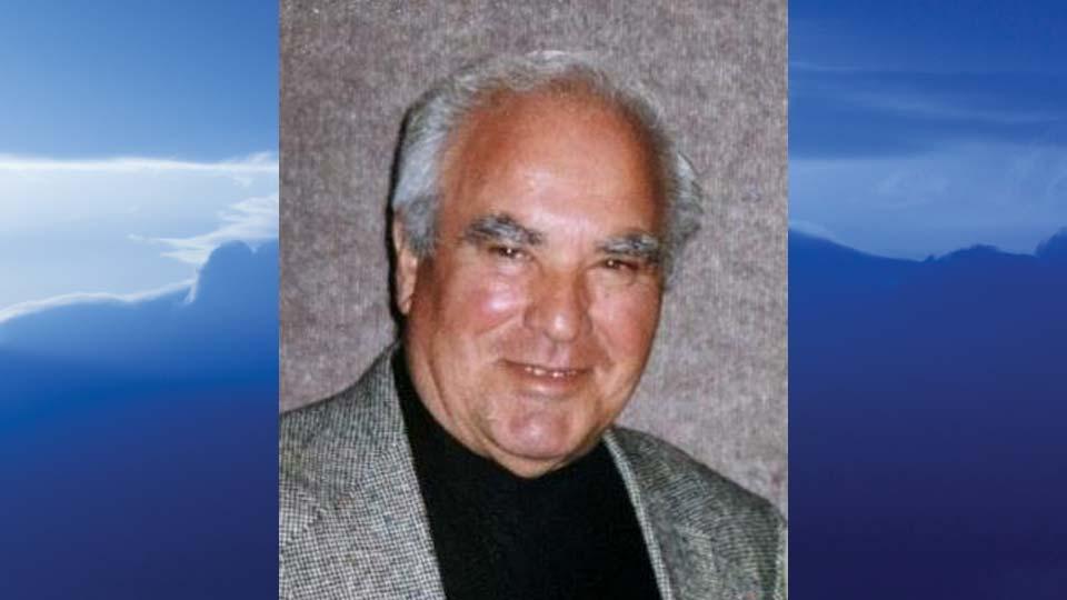 Anthony J. Cipriano Sr., Hubbard, Ohio-obit