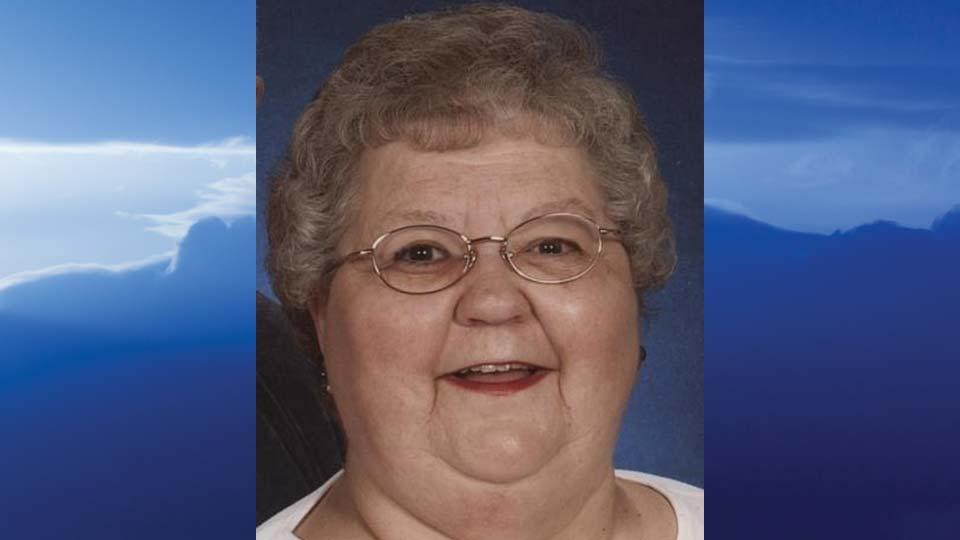 Arla Jean Ehrhart, Salem, Ohio - obit