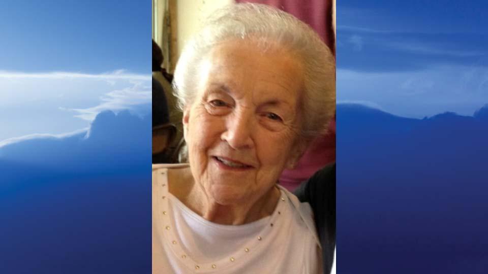 Barbara M. Diamond, Salem, Ohio - obit