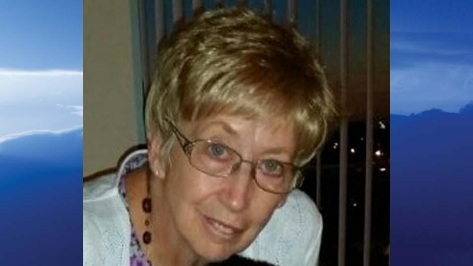 Bonnie M. Dolby, Poland, Ohio - obit