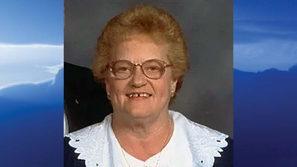 Charlotte Joan Noble, Cortland, Ohio-obit
