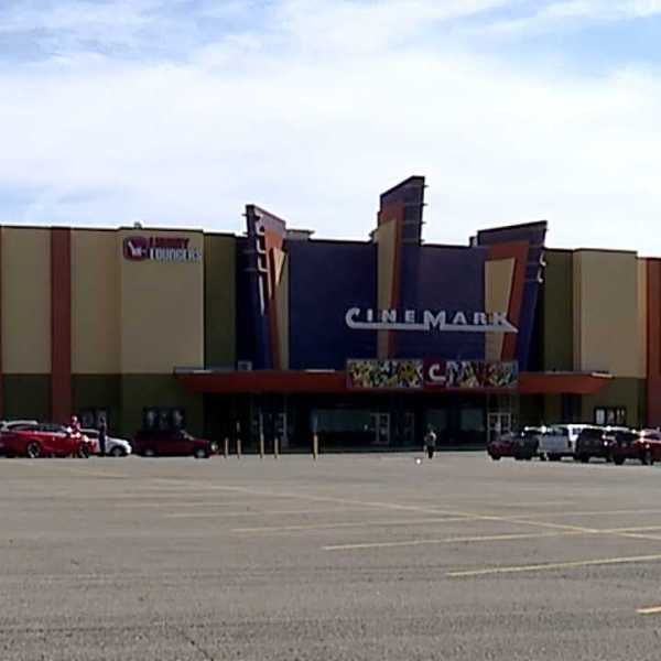 Cinemark Tinseltown, Boardman, movie theater