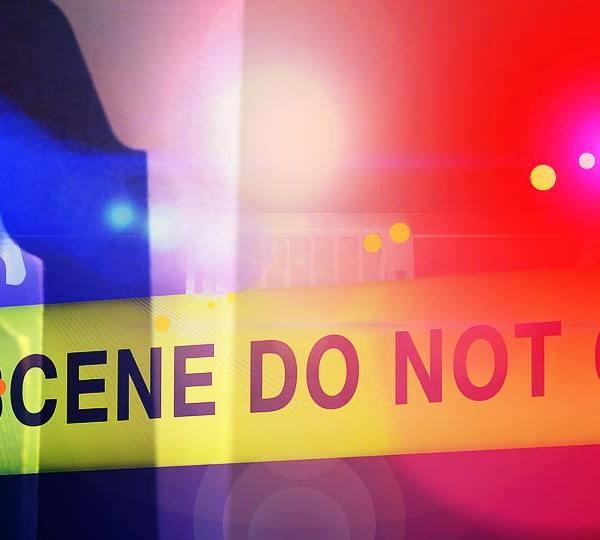 Crime scene, investigation