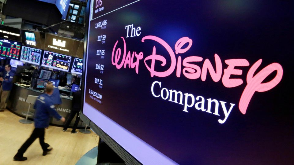 People can get paid to watch Disney movies.