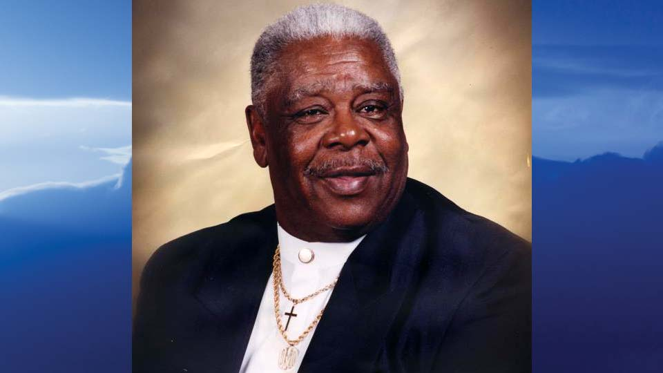 Donald Oswald McRae, Jr., Youngstown, Ohio - obit