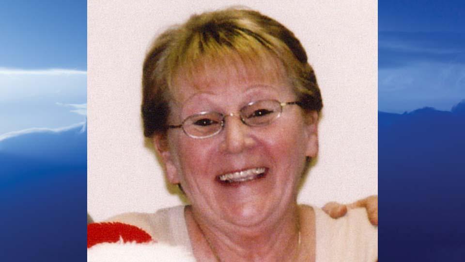 Dorothy Ann Fonce, Cortland, Ohio - obit