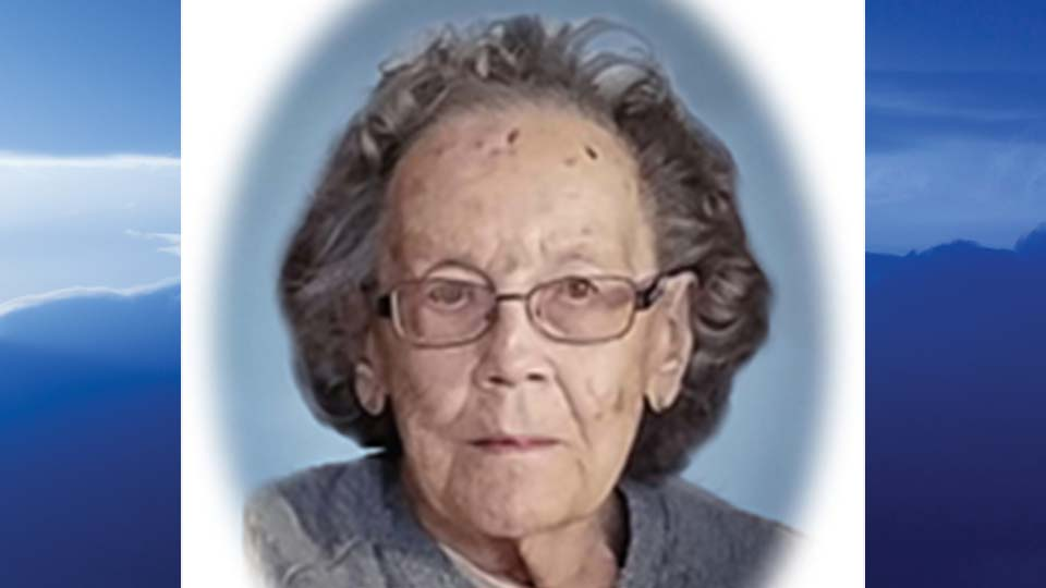 Dorothy Eleanor Kerr, Mercer, Pennsylvania - obit