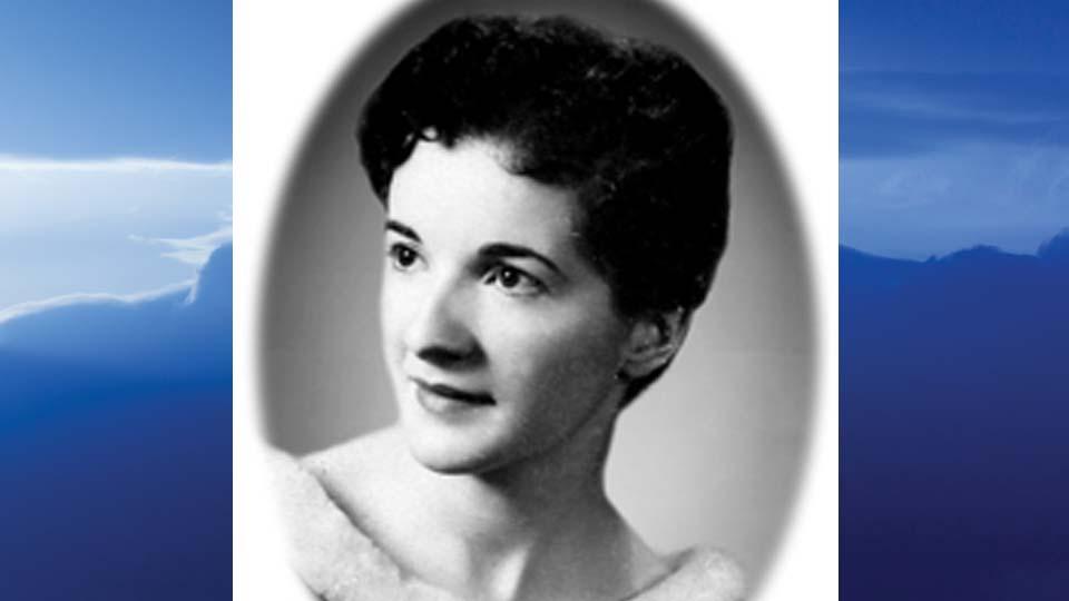 Dorothy Lee Benton, Transfer, Pennsylvania - obit