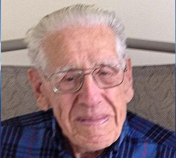 Edgar B. Holloway, Columbiana, Ohio-obit