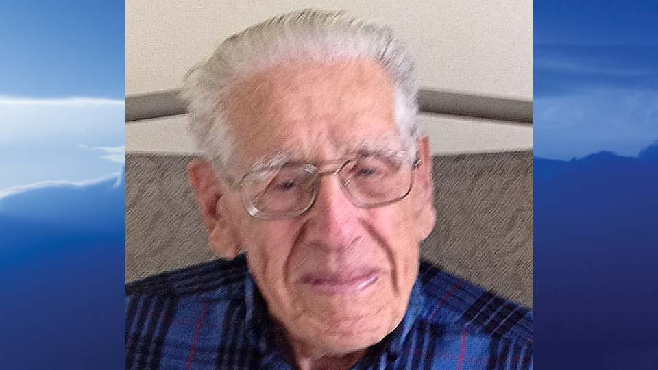 Edgar B. Holloway, Columbiana, Ohio-obit