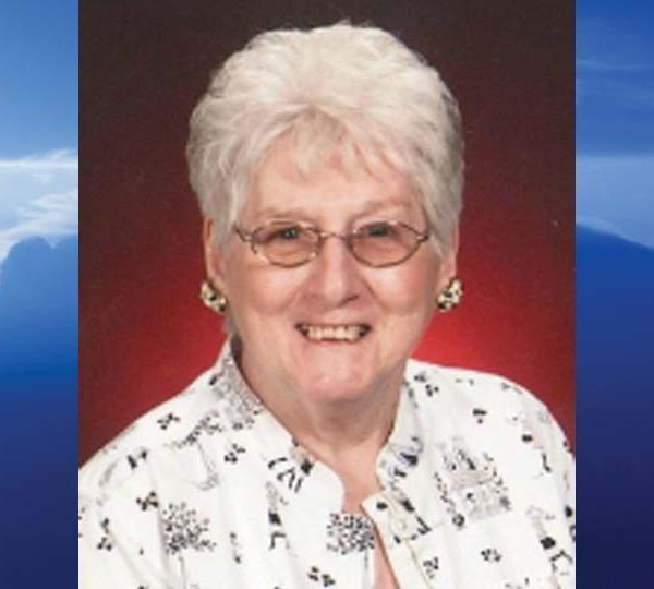 "Eileen J. ""Suzie"" Merz, Mineral Ridge, Ohio - obit"
