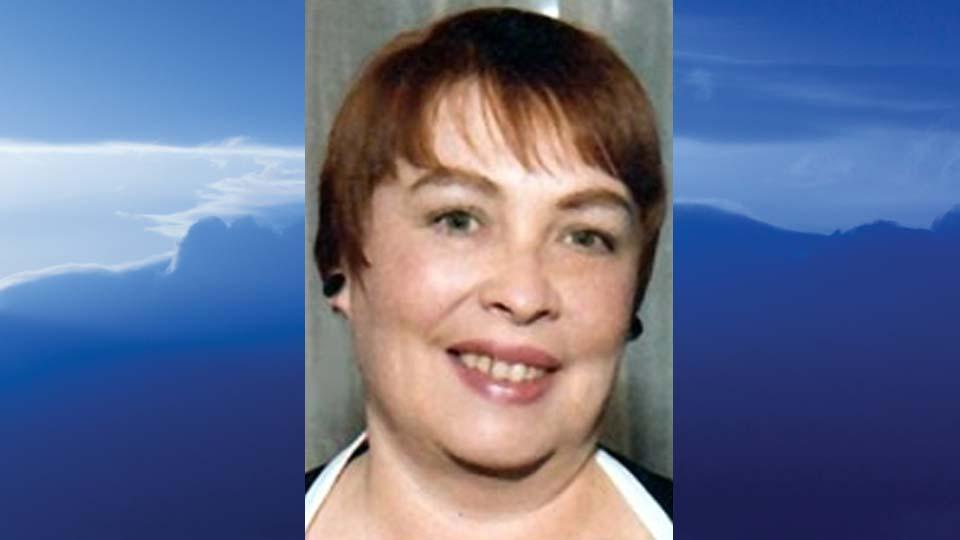 Elaine L. Jordan, Greenville, Pennsylvania-obit