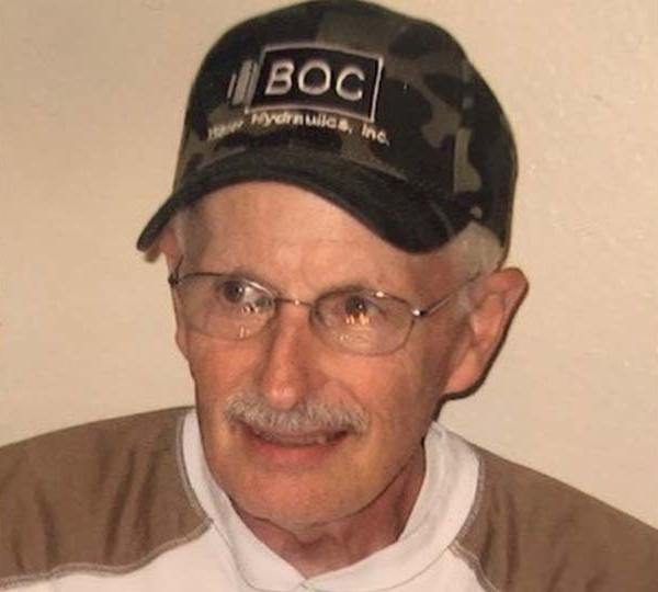 Elden Lee Helmick, Canfield, Ohio - obit