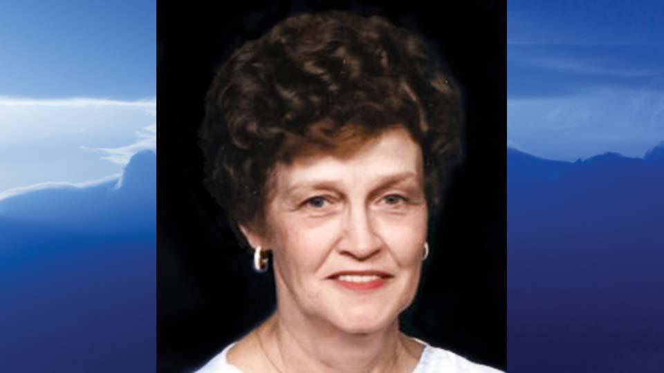 Frances LaVerne Wilson, Warren, Ohio - obit