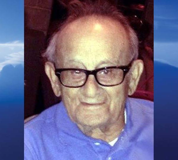 Frank Joseph Martin, Girard, Ohio - obit