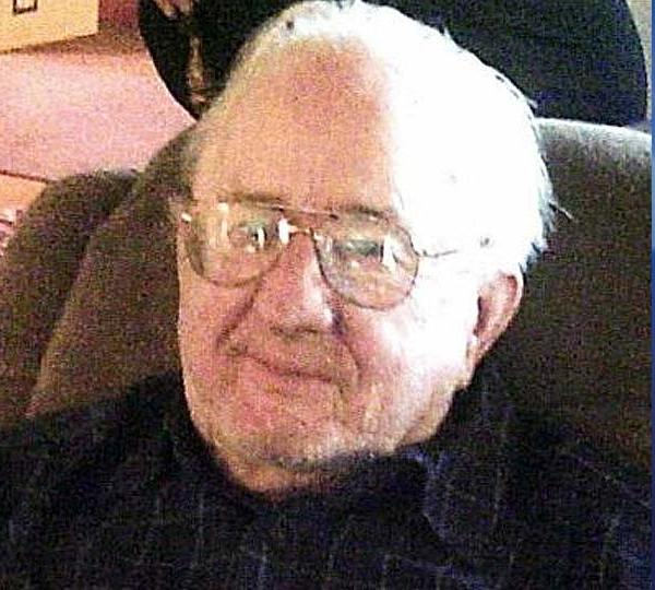 George C. Clay, North Lima, Ohio-obit