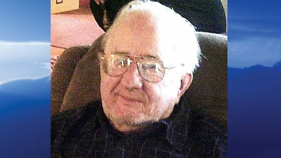 George C. Clay, North Lima, Ohio-obit