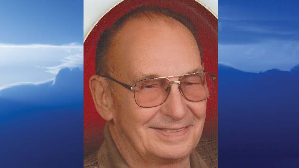 George M. Balash, Howland, Ohio - obit