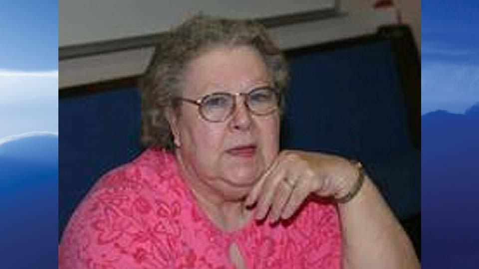 Gertrude A. Megyesi, Sharon, Pennsylvania-obit