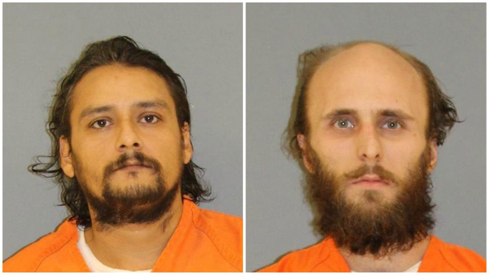 Antonio Juan Gonzalez and Paul Bacorn are charged in connection to the death of a teen in Mercer County.