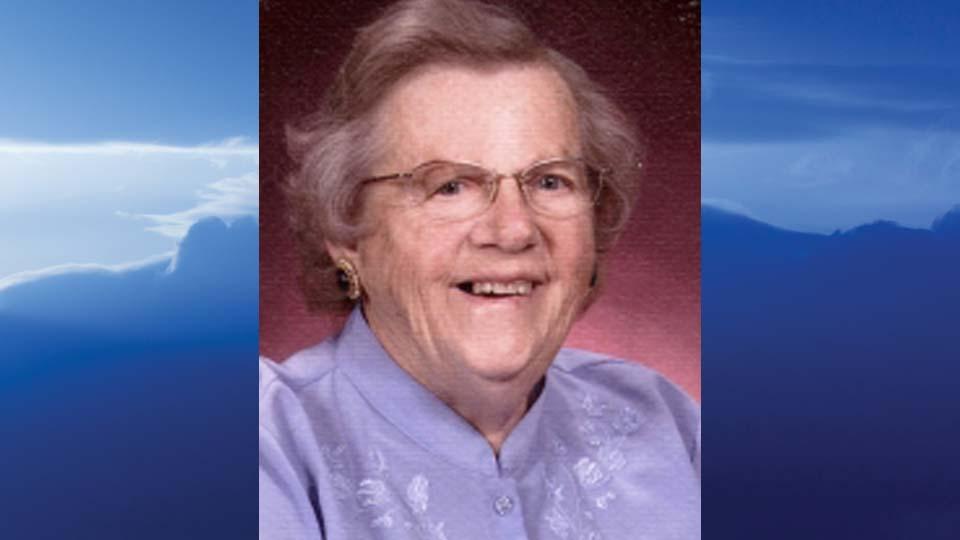 Helen C. McDonald, West Salem Township, Pennsylvania - obit