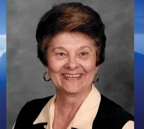 Helen Marie (Marty) Gednetz, Sebring, Ohio - obit